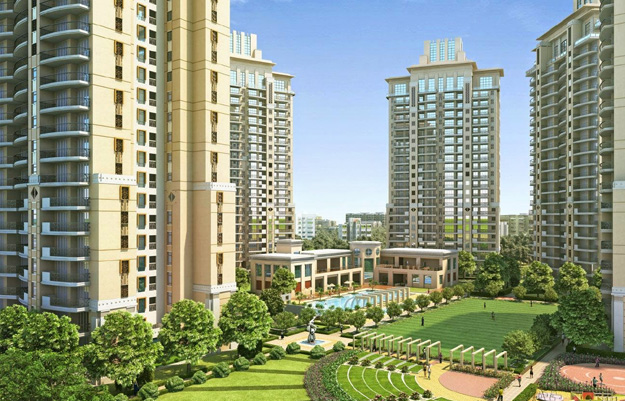 New Projects in Dwarka-Gurgaon-Manesar Expressway