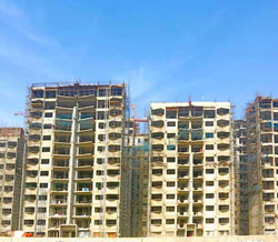 Ireo Skyon Sector-60, Gurugram (Gurgaon), Work in Progress