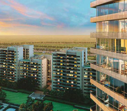 Ireo Skyon Sector-60, Gurugram (Gurgaon)