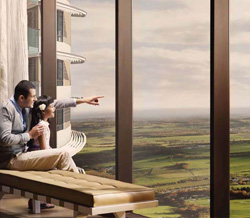 Ireo Victory Valley Sector-67, Golf Course Extension Road, Gurgaon, Haryana.