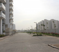 M3M Merlin Golf Course Extension Road Sector 67, Gurugram (Gurgaon)
